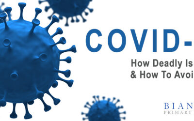 How Deadly is COVID-19 And How To Avoid Getting It