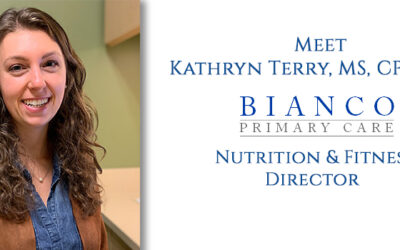 Certified Nutrition Specialist and Fitness Trainer Joins Bianco Primary Care