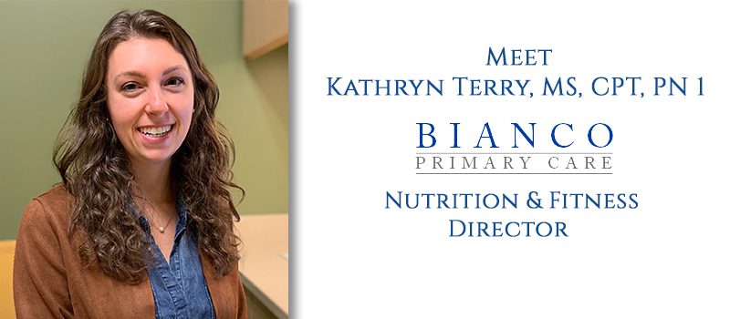 BIanco Primary Care Nutrition and Fitness
