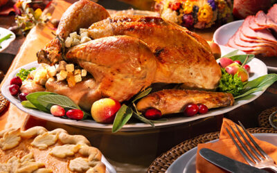 The Day After Thanksgiving – Healthy Eating Strategies