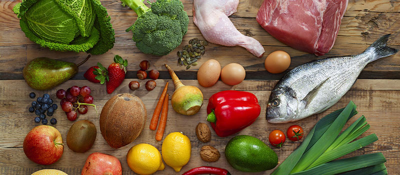 Sustainable Healthy Eating Strategies That Aren't Diets