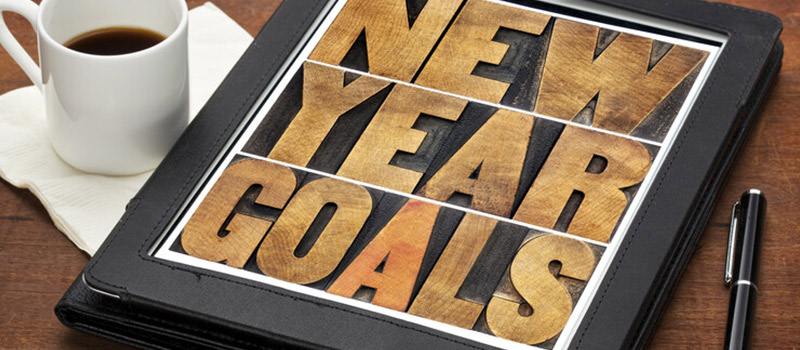 How To Keep Your New Year's Resolution