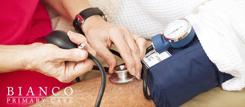The Blood Pressure Basics