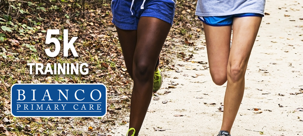 Bianco Primary Care 5k Training