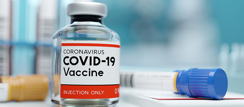 Covid-19 Vaccines – Should I Get One